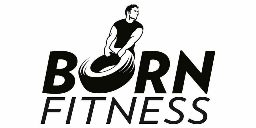 Born Fitness - Best Blogs by Dioxyme