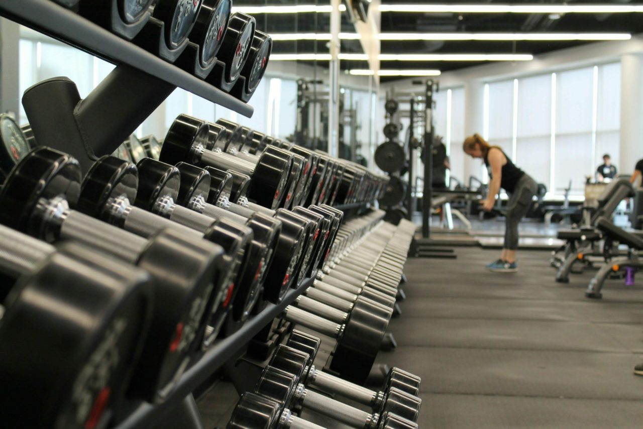 gym weights - Best Blogs by Dioxyme