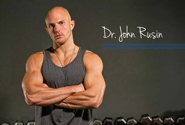 John Rusin - Top Blogs by Dioxyme