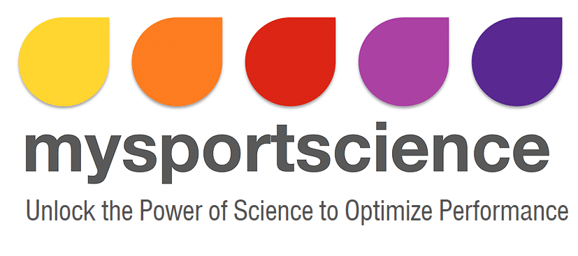 My Sports Science - Top Blogs by Dioxyme