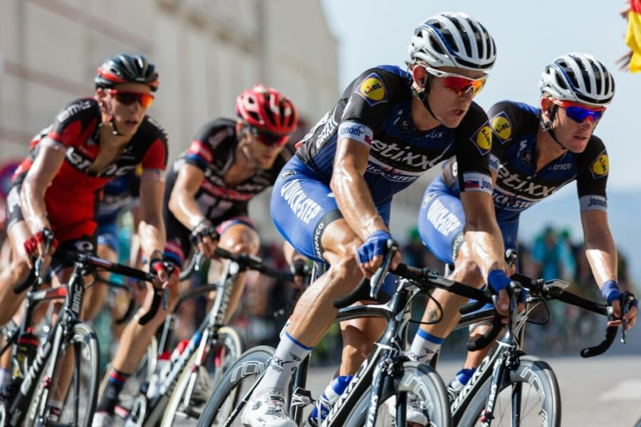 beta-alanine for cycling